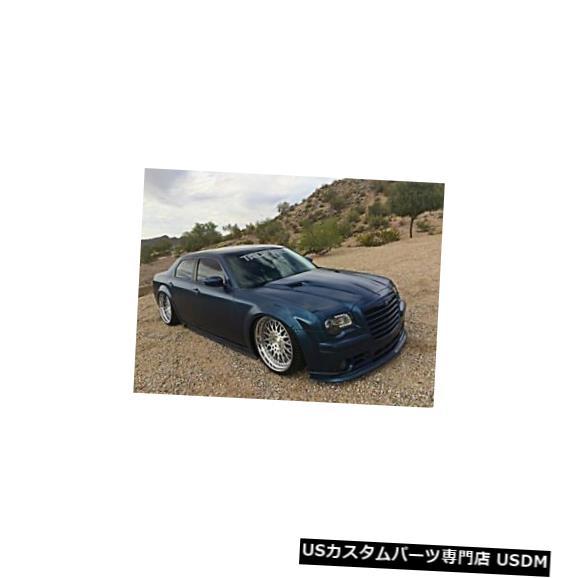 ボンネット 05-10クライスラー300C TruFiber RTCボディキット-フード!!! TF60020-A58 05-10 Chrysler 300C TruFiber RTC Body Kit- Hood!!! TF60020-A58
