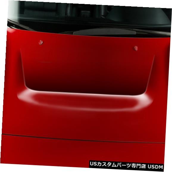 ボンネット 91-01 Acura NSX Type R Duraflexボディキット-フード!!! 113347 91-01 Acura NSX Type R Duraflex Body Kit- Hood!!! 113347