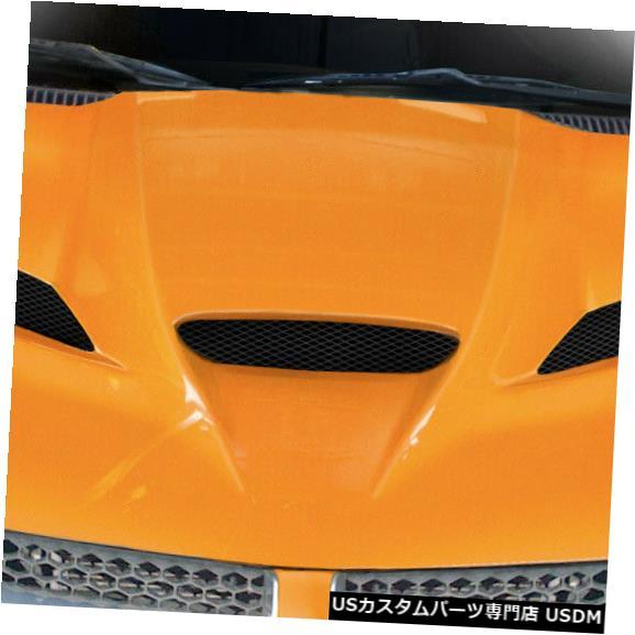 ボンネット 00-05ダッジネオンヘルキャットルックDuraflexボディキット-フード!!! 113196 00-05 Dodge Neon Hellcat Look Duraflex Body Kit- Hood!!! 113196