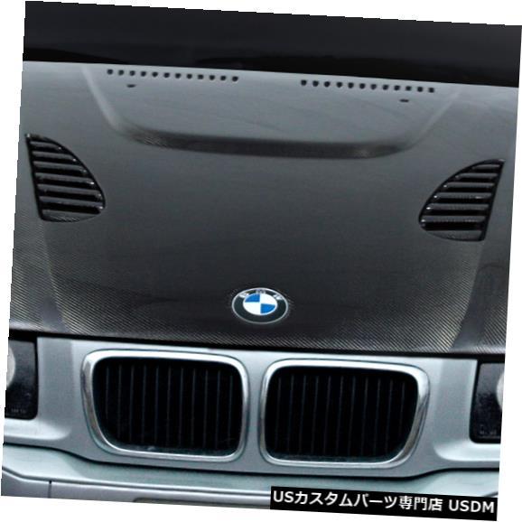 ボンネット 92-98 BMW 3シリーズ4DR GTR DriTechカーボンファイバーボディキット-フード!!! 112904 92-98 BMW 3 Series 4DR GTR DriTech Carbon Fiber Body Kit- Hood!!! 112904