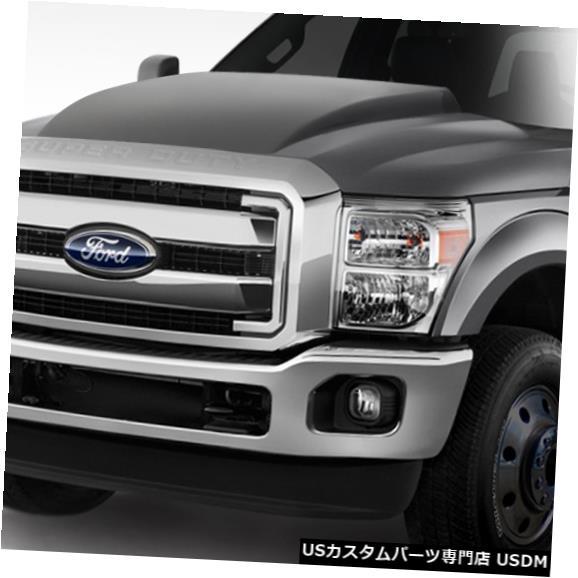 ボンネット 11-15 Ford Super Duty Cowl Duraflex Body Kit-フード!!! 112354 11-15 Ford Super Duty Cowl Duraflex Body Kit- Hood!!! 112354