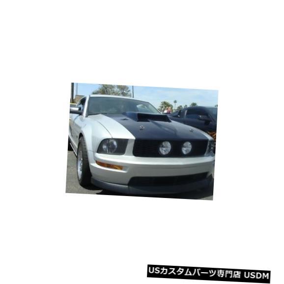 ボンネット 05-09フォードマスタングTruFiber B-429ボディキット-フード!!! TF10024-A40 05-09 Ford Mustang TruFiber B-429 Body Kit- Hood!!! TF10024-A40
