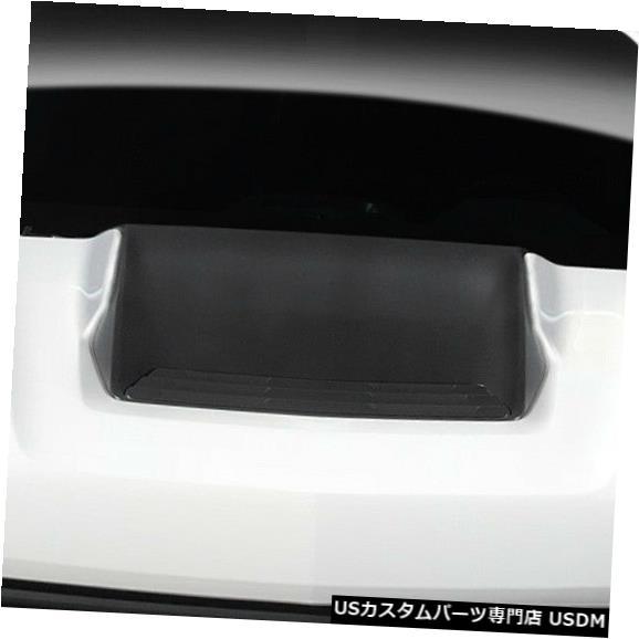 ボンネット 15-19シボレーコロラドZR2デュラフレックスボディキット-フード!!! 114594 15-19 Chevrolet Colorado ZR2 Duraflex Body Kit- Hood!!! 114594