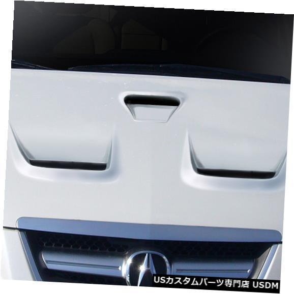 ボンネット 04-08 Acura TL C-1 Duraflex Body Kit-フード!!! 114176 04-08 Acura TL C-1 Duraflex Body Kit- Hood!!! 114176