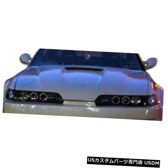 ボンネット 90-93 Acura Integra Spyder 2 Duraflexボディキット-フード!!! 100907 90-93 Acura Integra Spyder 2 Duraflex Body Kit- Hood!!! 100907