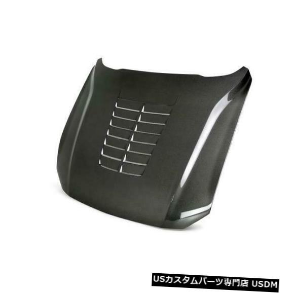 ボンネット 18-19フォードマスタングGT500アンダーソンカーボンファイバーボディキット-フード!AC-HD18FD MU-GT5-DS 18-19 Ford Mustang GT500 Anderson Carbon Fiber Body Kit- Hood!AC-HD18FDMU-GT5-DS
