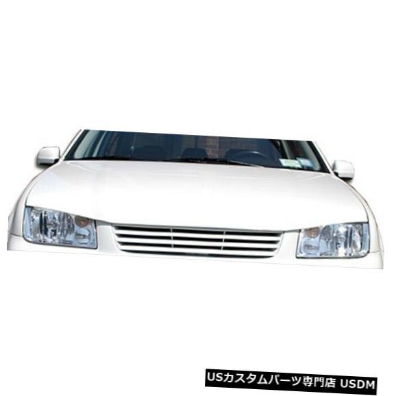 ボンネット 99-04フォルクスワーゲンジェッタボザーデュラフレックスボディキット-フード!!! 102186 99-04 Volkswagen Jetta Boser Duraflex Body Kit- Hood!!! 102186