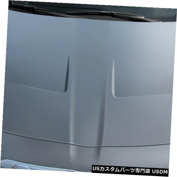 ボンネット 11-17クライスラー300ブリジオデュラフレックスボディキット-フード!!! 108328 11-17 Chrysler 300 Brizio Duraflex Body Kit- Hood!!! 108328