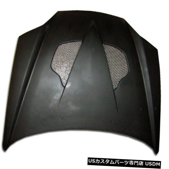 ボンネット 03-06ヒュンダイティブロンSC-5デュラフレックスボディキットに適合-フード!!! 104439 03-06 Fits Hyundai Tiburon SC-5 Duraflex Body Kit- Hood!!! 104439