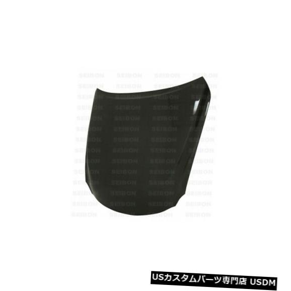 ボンネット 08-14レクサスIS-F OEスタイルセイボンカーボンファイバーボディキット-フード!!! HD0809LXISF-OE 08-14 Lexus IS-F OE-Style Seibon Carbon Fiber Body Kit- Hood!!! HD0809LXISF-OE
