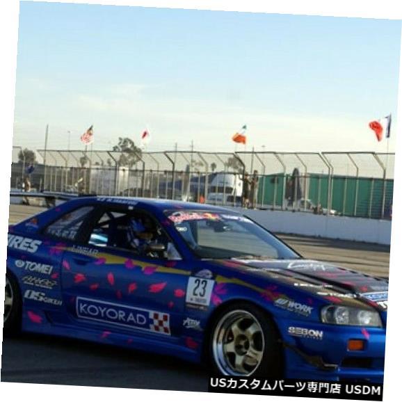 ボンネット 99-02適合日産240SX DSセイボンカーボンファイバーボディキット-フード!!! HD9901NSR34-DS 99-02 Fits Nissan 240SX DS Seibon Carbon Fiber Body Kit- Hood!!! HD9901NSR34-DS