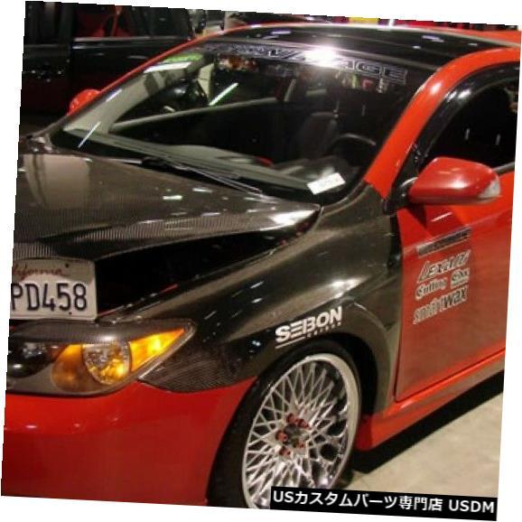 ボンネット 05-10サイオンTC OEスタイルセイボンカーボンファイバーボディキットフードに適合!! HD0506SCNTC-OE 05-10 Fits Scion TC OE-Style Seibon Carbon Fiber Body Kit- Hood!! HD0506SCNTC-OE