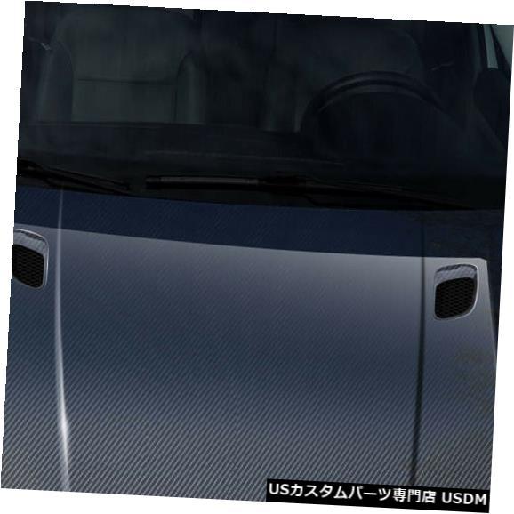 ボンネット 99-04フォルクスワーゲンジェッタRV-Sカーボンファイバークリエーションズボディキット-フード!!! 108908 99-04 Volkswagen Jetta RV-S Carbon Fiber Creations Body Kit- Hood!!! 108908