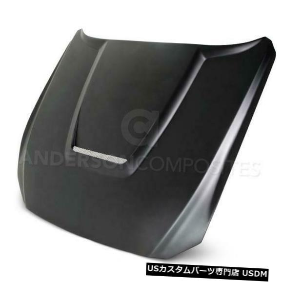 ボンネット 15-17フォードマスタングGT350スタイルアンダーソングラスボディキット-フード!! AC-HD15FDMU-GR -GF 15-17 Ford Mustang GT350 Style Anderson Glass Body Kit- Hood!! AC-HD15FDMU-GR-GF
