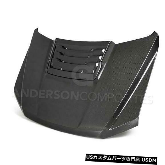 ボンネット 17-18フォードラプタータイプOEアンダーソンカーボンファイバーボディキットフード!!! AC-HD17FDRA-OE 17-18 Ford Raptor Type-OE Anderson Carbon Fiber Body Kit- Hood!!! AC-HD17FDRA-OE