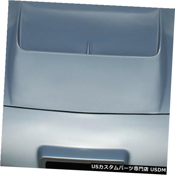 ボンネット 93-97マツダRX7ボッセンデュラフレックスワイドボディキット-フード!!! 114445 93-97 Mazda RX7 Bossen Duraflex Wide Body Kit- Hood!!! 114445