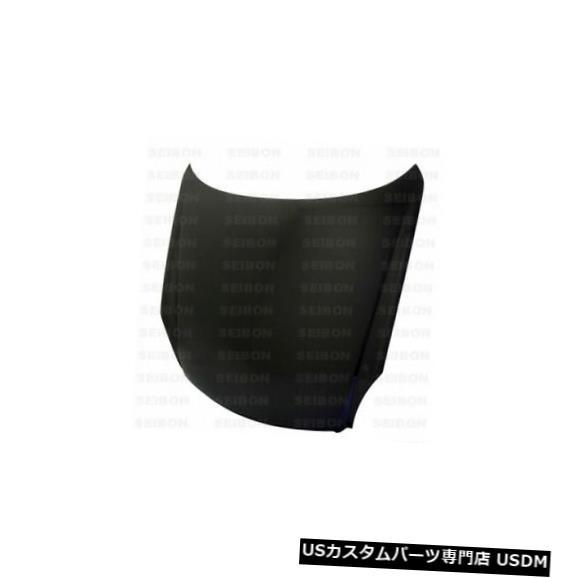 ボンネット 03-07インフィニティG35 OEセイボンカーボンファイバーボディキットフード用!! HD0305INFG352D -OE 03-07 For Infiniti G35 OE Seibon Carbon Fiber Body Kit- Hood!! HD0305INFG352D-OE