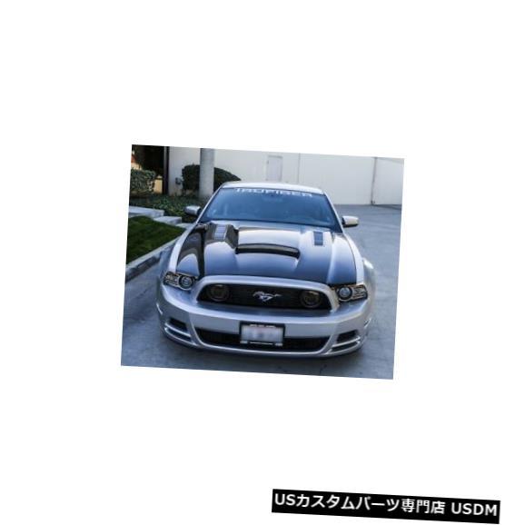 ボンネット 10-14フォードマスタングトゥルーカーボンファイバーGT500 KR V.2ボディキット-フード!!! TC10025-A72KR 10-14 Ford Mustang Tru-Carbon Fiber GT500 KR V.2 Body Kit- Hood!!! TC10025-A72KR