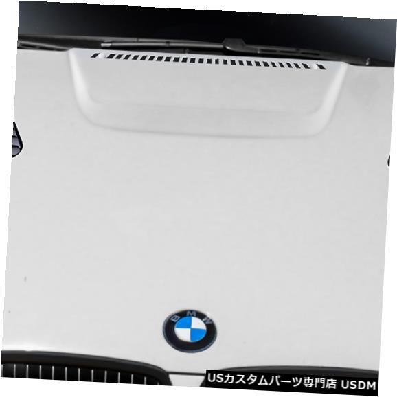 ボンネット 07-10 BMW 3シリーズE92 E93 2Dr GTR Duraflexボディキット-フード!!! 113325 07-10 BMW 3 Series E92 E93 2Dr GTR Duraflex Body Kit- Hood!!! 113325