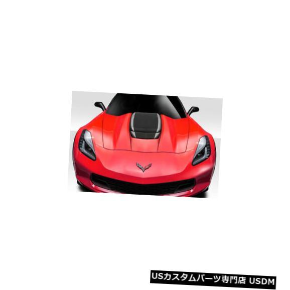 衝撃特価 ボンネット 14-19シボレーコルベットC7 ZR1ルックデュラフレックスボディキット-フード! Duraflex! ZR1 Hood!!!! 115299 14-19 Chevrolet Corvette C7 ZR1 Look Duraflex Body Kit- Hood!!! 115299, トウオンシ:e540b1b5 --- inglin-transporte.ch