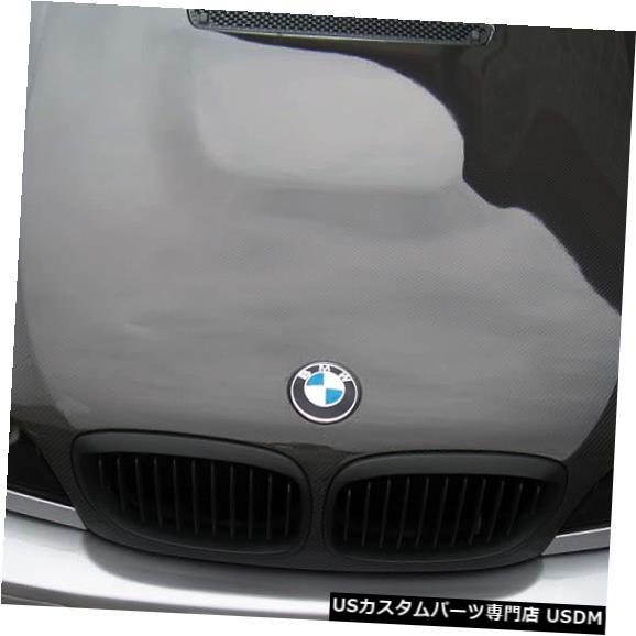 ボンネット 04-06 BMW 3シリーズAF-2エアロ機能CFPボディキットフード!!! 109743 04-06 BMW 3 Series AF-2 Aero Function CFP Body Kit Hood!!! 109743
