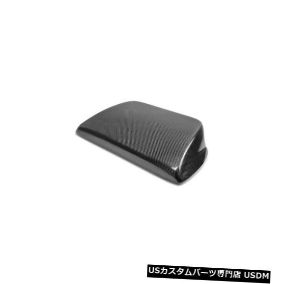 ボンネット 02-03スバルインプレッサSTIセイボンカーボンファイバーフードスクープHDS0203SBIMP-Sに適合 TI 02-03 Fits Subaru Impreza STI Seibon Carbon Fiber Hood Scoop HDS0203SBIMP-STI