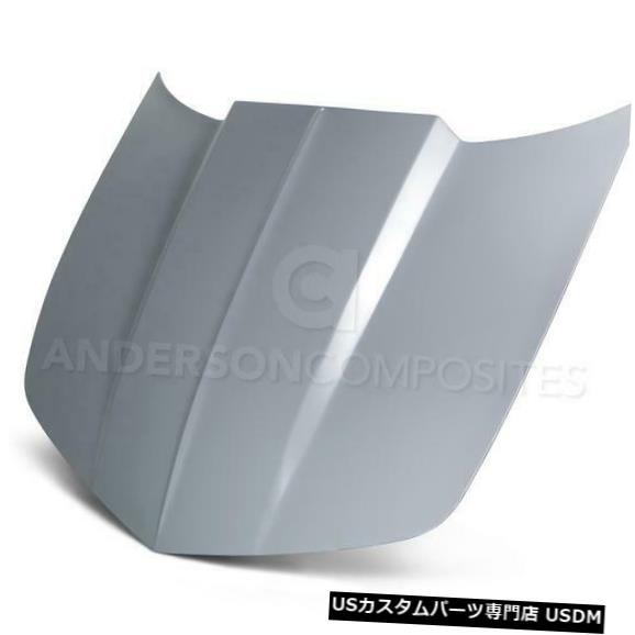 ボンネット 10-13シボレーカマロタイプ-RAアンダーソングラスボディキット-フード!!! AC-HD1011CHCAM -RA-GF 10-13 Chevy Camaro Type-RA Anderson Glass Body Kit- Hood!!! AC-HD1011CHCAM-RA-GF