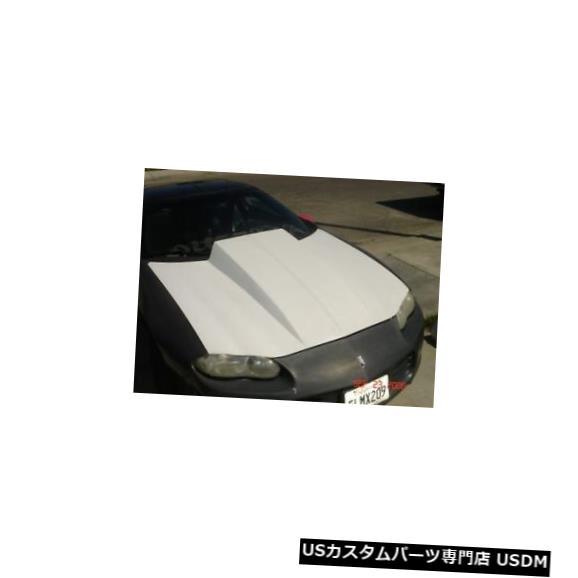 ボンネット 98-02シボレーカマロTruFiber 3