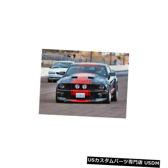 ボンネット 05-09フォードマスタングTruFiberマッハ1ボディキット-フード!!! TF10024-A29 05-09 Ford Mustang TruFiber Mach 1 Body Kit- Hood!!! TF10024-A29