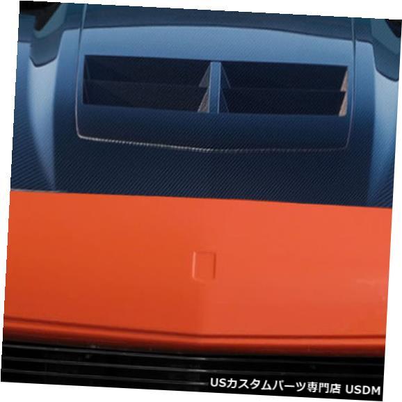 ボンネット 93-97シボレーカマロZL1ルックカーボンファイバークリエーションズボディキット-フード!!! 108904 93-97 Chevrolet Camaro ZL1 Look Carbon Fiber Creations Body Kit- Hood!!! 108904