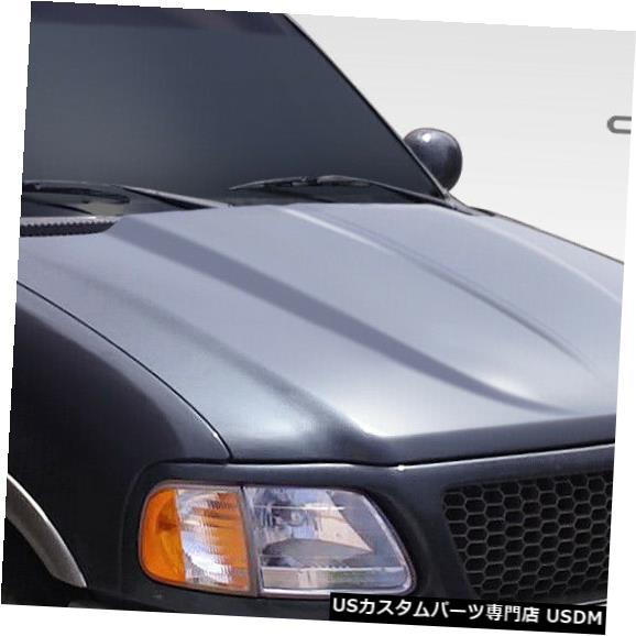 ボンネット 97-03フォードF150カウルデュラフレックスボディキット-フード!!! 107945 97-03 Ford F150 Cowl Duraflex Body Kit- Hood!!! 107945