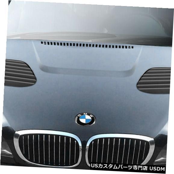 ボンネット 04-06 BMW 3シリーズ2Dr GTR Duraflexボディキット-フード!!! 113326 04-06 BMW 3 Series 2Dr GTR Duraflex Body Kit- Hood!!! 113326