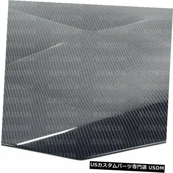 ボンネット 13-19適合Scion FRS DVスタイルSeibonカーボンファイバーボディキット-フードHD1213SCNFRS-D V 13-19 Fits Scion FRS DV-Style Seibon Carbon Fiber Body Kit- Hood HD1213SCNFRS-DV