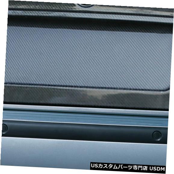 Trunk 99-05 BMW 3シリーズ4DR CSL Look DriTechカーボンファイバーボディキット-トランク/ハッチ h 113139 99-05 BMW 3 Series 4DR CSL Look DriTech Carbon Fiber Body Kit-Trunk/Hatch 113139