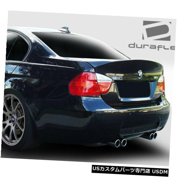 Trunk 06-08 BMW 3シリーズCSLルックDuraflexボディキット-トランク/帽子 h !!! 108639 06-08 BMW 3 Series CSL Look Duraflex Body Kit-Trunk/Hatch!!! 108639