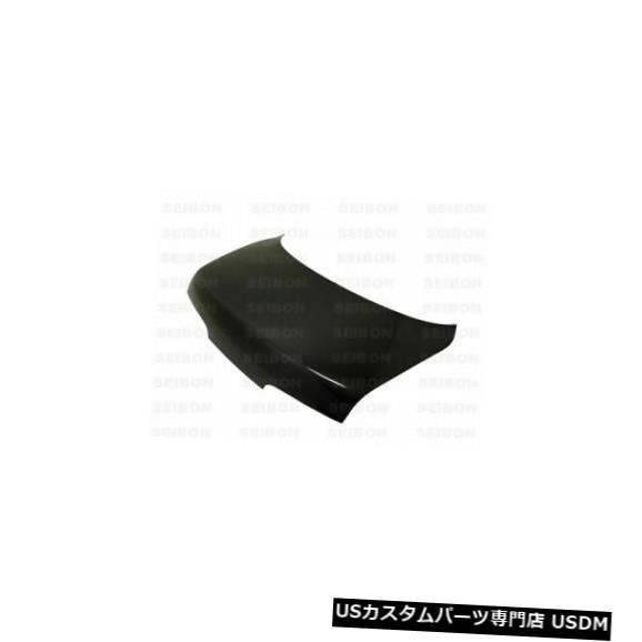 Trunk 92-00レクサスSC OEスタイルセイボンカーボンファイバーボディキット-トランク/帽子 h !!! TL9200LXSC 92-00 Lexus SC OE-Style Seibon Carbon Fiber Body Kit-Trunk/Hatch!!! TL9200LXSC