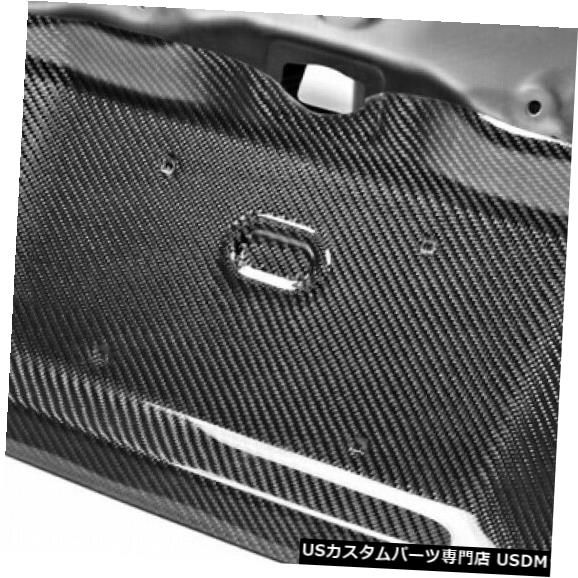Trunk 12-15ホンダシビック2dr OEセイボンカーボンファイバーボディキット-トランク/ Hatc h !! TL1213HDCV2D 12-15 Honda Civic 2dr OE Seibon Carbon Fiber Body Kit-Trunk/Hatch!! TL1213HDCV2D