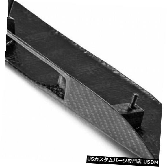 Trunk 13-19サイオンFRS OEスタイルセイボンカーボンファイバートランクガーニッシュに適合!!! RG1213SCNFRS 13-19 Fits Scion FRS OE-Style Seibon Carbon Fiber Trunk Garnish!!! RG1213SCNFRS