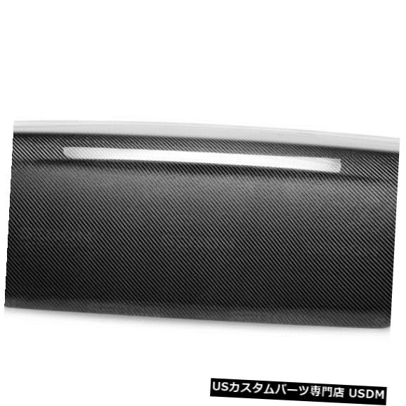 Trunk 06-07スバルインプレッサセイボンカーボンファイバーボディキットに適合-トランク/帽子 h TL0607SBIMP 06-07 Fits Subaru Impreza Seibon Carbon Fiber Body Kit-Trunk/Hatch TL0607SBIMP