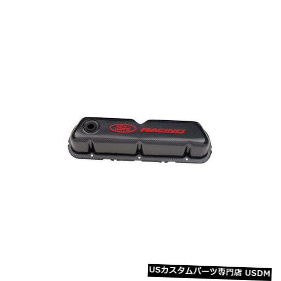 エンジンカバー Proform Engine Valve Cover Set 302-008; Proform Engine Valve Cover Set 302-008;