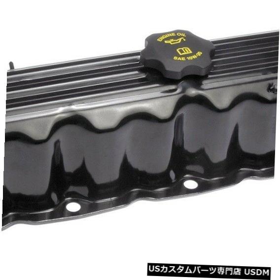 エンジンカバー エンジンバルブカバーDorman 264-983 Engine Valve Cover Dorman 264-983