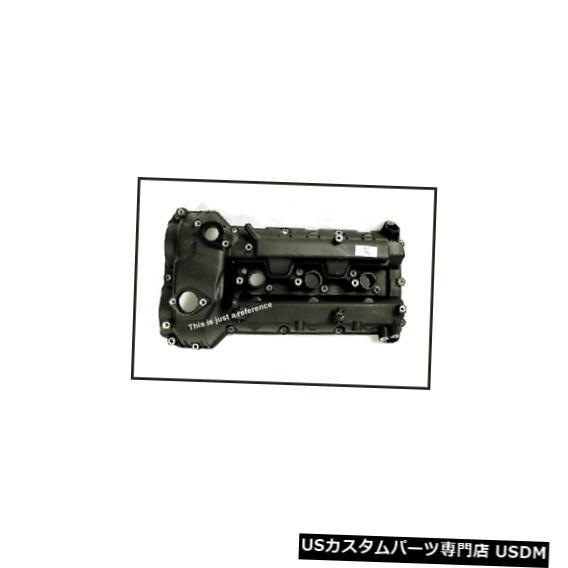 エンジンカバー OEMエンジンバルブカバーはヒュンダイジェネシスジェネシスクーペに適合[2009?12] 224203C750 OEM Engine Valve Cover Fits Hyundai Genesis Genesis Coupe [2009~12] 224203C750