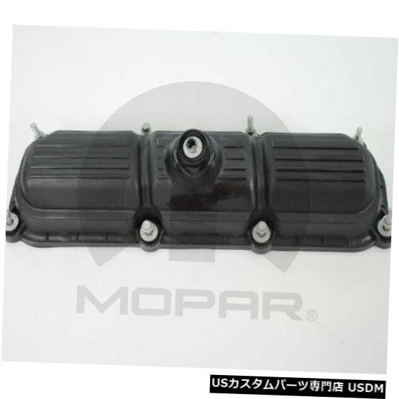 エンジンカバー エンジンバルブカバー右、左Mopar 04648976AD Engine Valve Cover Right,Left Mopar 04648976AD