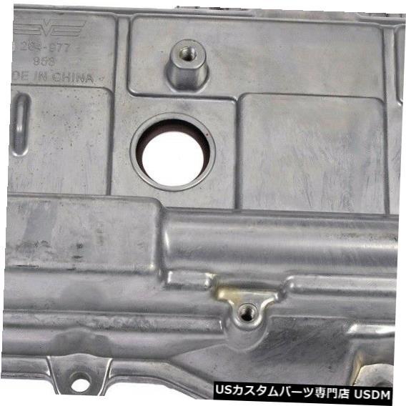 エンジンカバー エンジンバルブカバー右ドーマン264-977 Engine Valve Cover Right Dorman 264-977