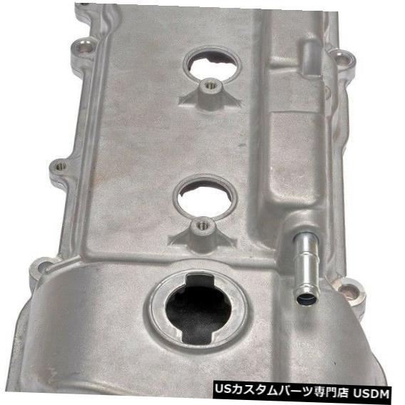 エンジンカバー DORMAN PRODUCTS 264-987エンジンバルブカバーはLexus 2008-99 Toyota 2010-01に適合 DORMAN PRODUCTS 264-987 Engine Valve Cover fits Lexus 2008-99 Toyota 2010-01