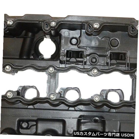エンジンカバー エンジンターボバルブカバー11127565284 BMW N54 E60 / 61/82/88/9 0/91/92 93 F01 02 Engine Turbo Valve Cover 11127565284 For BMW N54 E60/61/82/88/90/91/92 93 F01 02