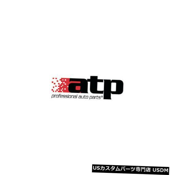 エンジンカバー エンジンタイミングカバー-SOHC ATP 103704 Engine Timing Cover-SOHC ATP 103704