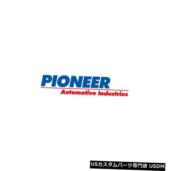 エンジンカバー エンジンタイミングカバーパイオニア500243 Engine Timing Cover Pioneer 500243