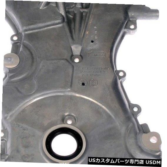 エンジンカバー エンジンタイミングカバーDorman 635-126 Engine Timing Cover Dorman 635-126