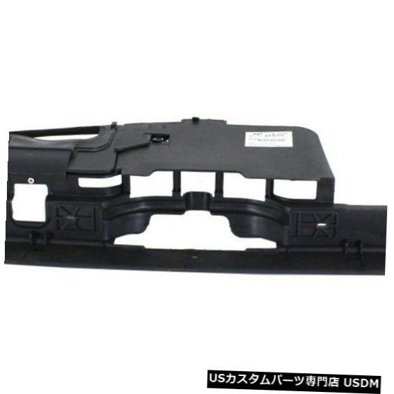 ラジエーターカバー ラジエーターサポートカバーアッパーシボレークルーズ94560622 GM1224100に適合 Radiator Support Cover Upper Fits Chevrolet Cruze 94560622 GM1224100
